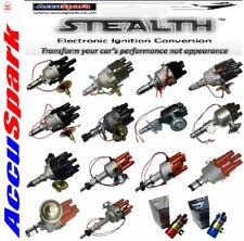 AccuSpark Electronic Distributor MG,Mini,Triumph,Morris,Ford,Reliant,Jaguar,VW