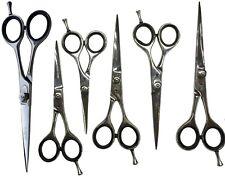 "MEN ROCK FOR FACIAL HAIR MOUSTACHE AND BEARD SCISSORS SHEARS (BS) 4.5"" 5"" 6"" 7"""