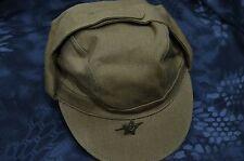 Original Soviet Russian Army cap, Afghanistan, Summer sand Afghanka