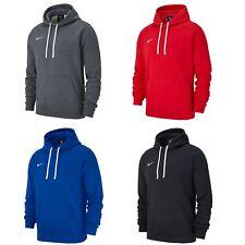 Nike Kapuzen Pullover Herren Männer Pulli Sweatshirt mit Kapuze S-XXXL Baumwolle