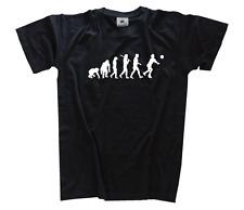 Standard Edition Volleyball Volley Ball Beachvolleyball Evolution T-Shirt S-XXXL