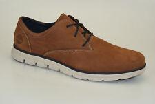Timberland Bradstreet chaussures plates à lacets homme ultra léger a1k2j