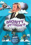 Monty Pythons Flying Circus - Vol. 2 (DVD, 1999) BRAND NEW SHIPS FREE!