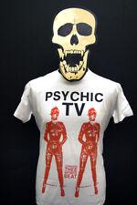 Psychic TV - Towards Thee Infinite Beat (2) - T-Shirt