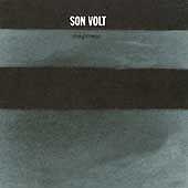 Son Volt - Straightaways (CD 1997)