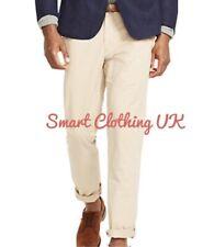RRP £ 119 Nero Ralph LAUREN MEN/'S Straight Fit Jeans