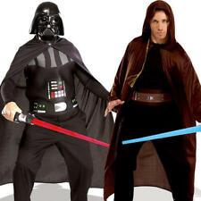 Star Wars Kits Mens Fancy Dress Jedi Darth Vader Adults Costume Accessories New