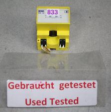 Bender W465 -A26 Messstromwandler measuring W465-A26-1 B911785