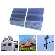 20Pcs/100Pcs Solar Panel Sun Cell Sunpower Solar Cell DIY Solar Battery Charger
