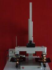 Leitz Vergleichsmikroskop Mikroskop Microscope Makro Photar