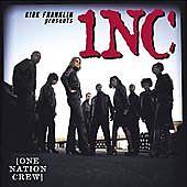 Kirk Franklin Presents 1nc, Franklin, Kirk, Very Good Original recording reissue