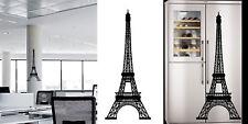 Eiffel Tower sticker vinyl cut high quality. Pegatina vinilo Torre Eiffel