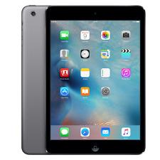Apple iPad mini 1st Generation Wi-Fi 64GB (7,9 Zoll) - Schwarz & Graphit
