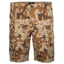 Dickies - Hombre New York Pantalones cortos Desert Camuflaje