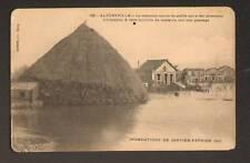 ALFORTVILLE inondation 1910 (94) MEULE & VILLA detruite