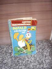 Walt Disneys Lustige Taschenbücher, Band 24, aus dem Eh