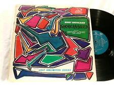 BOB ENEVOLDSEN Smorgasbord Marty Paich Liberty mono LP