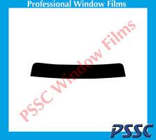 PSSC Pre Taglio Sun Strip Film Finestra Auto-PER NISSAN MICRA K12 CABIO 2005-2010