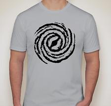 Milky Way Galaxy T-Shirt