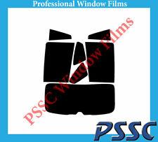 PSSC Pre Cut Rear Car Window Films - Dodge Caliber 2006 to 2016