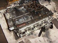 Mercedes-Benz A180 (W169) Motor Block  80kW OM 640.940  Rumpfmotor 115000km (2)*