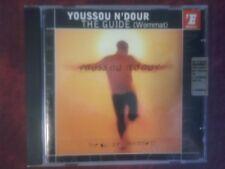YOUSSOU N'DOUR- THE GUIDE. WOMMAT (ED. L'ESPRESSO). CD.