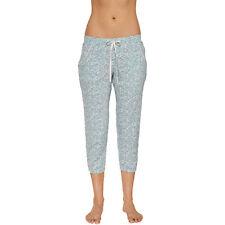 Schiesser Donna mescolare & Relax Pantaloni 3/4 pigiama TGL 38-50 XS-5XL