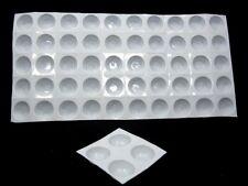 100 - 500 Disposable Perforated Plastic Glue Holder Wells Adhesive Tray Eyelash