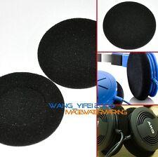 3 Pairs Thick Foam Ear Cushion Pads For AKG K402 K403 K412 headphones Headsets