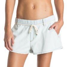 Roxy Beachy Beach Pantalon Denim Short Pantalon Court Strandhose erjds 03037