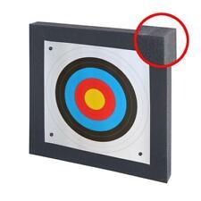 Zielscheibe Bogenschiessen 60 x 60  bis 40lbs mit Auflage und Scheibennägeln