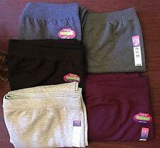 Just My Size Women's Fleece Sweatpants Pick 3X, 4X, 5X Petite or Regular  NEW