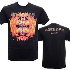 BATHORY - HORDES - Official T-Shirt - Black Metal - New M XL