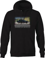 Sweatshirt - American Muscle Buick Grand National Gnx Turbo Muscle