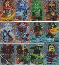 LEGO Ninjago SERIE 2 Sammelkarten Tradingcard - Aus allen ULTRA Karten aussuchen