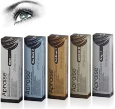 Apraise Dye Eyelash and Eyebrow Professional Lash Tint colour 20 ml + Activator