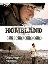 Homeland (DVD, 2010)