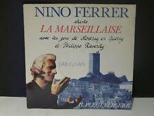 NINO FERRER La Marseillaise 8996227