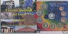 España oficialmen. euro-kms 2009 Canarias 5,88 € incl. 2 € gm UEM u. medalla de plata