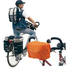 Fahrrad Packtaschen Set f.Gepäckträger Rucksack Lenker Kühltasche wasserdicht