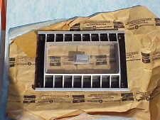 1970 1971 Dodge Dart Swinger NOS MoPar Park Lamp LENS Demon Sport LH