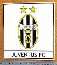 Fußball Clubs Giant 20cm x 20cm Vinyl Sticker-verschiedene