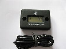 Hour meter tachometer trx yz yz250 raptor yfm wr wrf