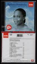"BARBARA HENDRICKS ""La Voix Du Ciel"" (CD) 1993 NEUF"