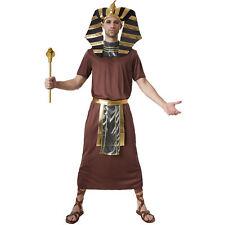 Kostüm Herren Pharao Ägypter König Herrscher Ramses Antike Fasching Karneval