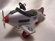 Hallmark Keepsake Ornament Kiddie Car Murray Airplane