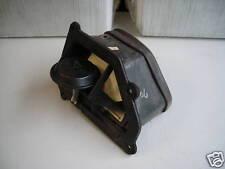 82-92 CAMARO Z28 FIREBIRD TA TRANS AM INSIDE COWL PANEL FAN MOTOR DOOR