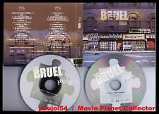 "PATRICK BRUEL ""Puzzle"" (2 CD Digipack) 2004"