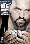 Wwe 2011 - Big Show (3)  DVD NEW