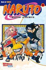 Masashi Kishimoto ~ Naruto, Band 2 9783551762528
